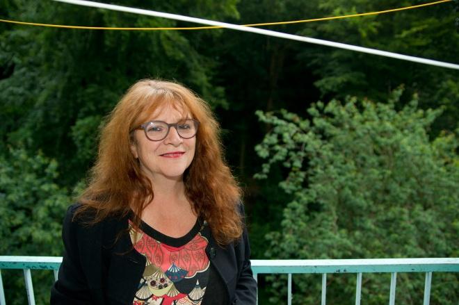 Catherine Marc